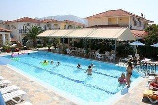 Hotel Metaxa - Griechenland - Zakynthos