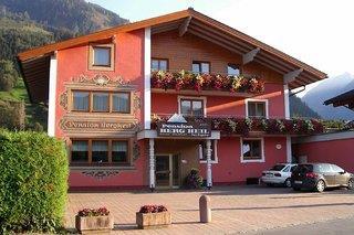 Hotel Haus Bergheil - Österreich - Salzburg - Salzburger Land