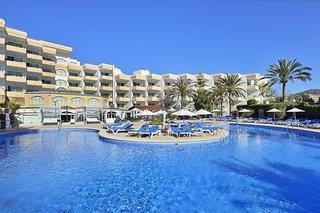 Hotel Sol Lunamar - Spanien - Mallorca