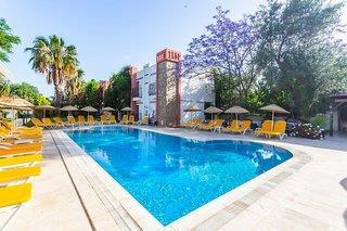 Hotel Kriss - Türkei - Bodrum