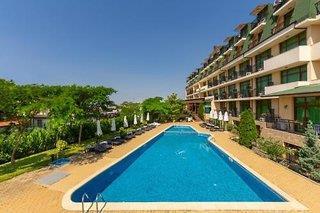 Hotel Julia - Bulgarien - Bulgarien: Sonnenstrand / Burgas / Nessebar