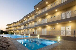 Hotel Nicolas Villas - Griechenland - Kreta
