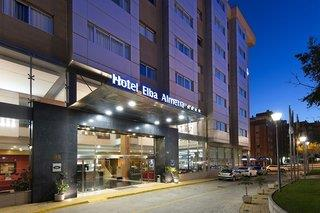 Hotel Elba Almeria - Spanien - Golf von Almeria