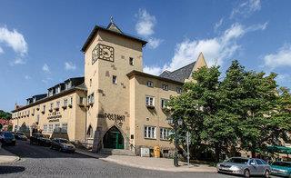 Altwernigeröder Aparthotel - Deutschland - Harz