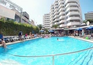 Hotel Magaluf Playa - Spanien - Mallorca