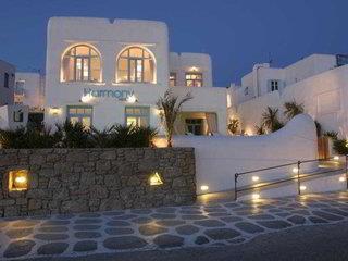 Hotel Harmony - Griechenland - Mykonos