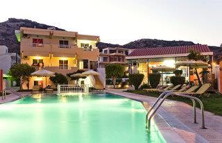 Hotel Maroula - Griechenland - Rhodos