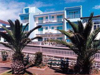 Hotel Varandas Do Atlantico - Portugal - Azoren