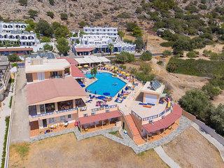 Hotel Palm Bay - Griechenland - Rhodos