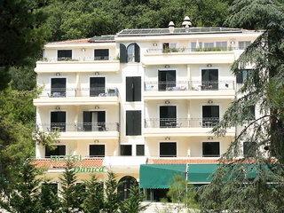 Hotel Danica - Montenegro - Montenegro