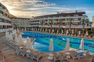 Yelken Hotel & Spa - Türkei - Bodrum
