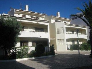 Hotel Olhos d'Agua - Portugal - Faro & Algarve