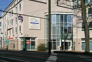 BEST WESTERN Hotel am Schlosspark Köpenick - Berlin - Deutschland