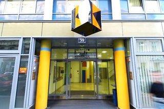 Hotel Kolping Wien Zentral