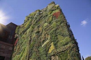 Hotel NH Principe de Vergara - Spanien - Madrid & Umgebung