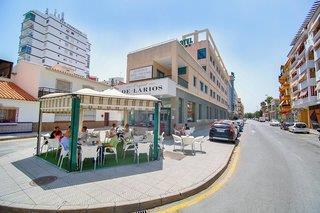 Hotel Husa Mainake - Spanien - Costa del Sol & Costa Tropical