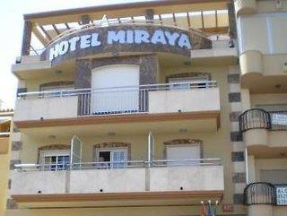 Hotel Miraya - Spanien - Costa del Sol & Costa Tropical