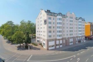 Hotel NH Fürth Nürnberg - Deutschland - Franken