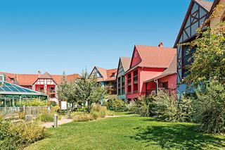 Hotel Pierre & Vacances Le Clos D Eguisheim - Frankreich - Elsass & Lothringen