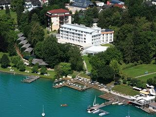 Hotel Europa Velden - Österreich - Kärnten