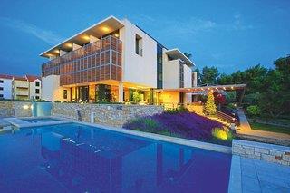 Hotel Amor - Kroatien - Kroatien: Insel Brac