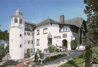Hotel Gropius Villa