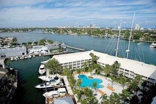 Hotel Hilton Fort Lauderdale Marina & Tower - USA - Florida Ostküste