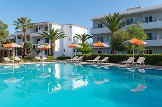 Hotel Meliton - Griechenland - Rhodos