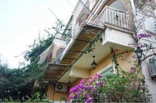 Hotel Anna Castello Villa - Griechenland - Korfu & Paxi