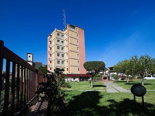 Hotel Mater Villa - Catania - Italien