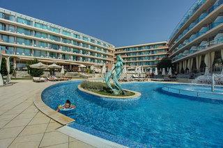Hotel Zornitza Sands - Sveti Vlas - Bulgarien