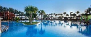 Hotel Grand Plaza Resort - Ägypten - Sharm el Sheikh / Nuweiba / Taba