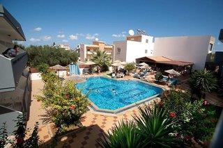 Hotel Anthoula Village - Griechenland - Kreta