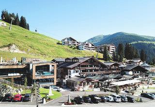 Hotel Alpenrose - Österreich - Salzburg - Salzburger Land
