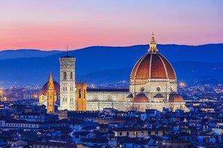 Hotel Monna Lisa - Italien - Toskana