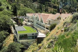 Hotel Estalagem Eira Do Serrado - Portugal - Madeira