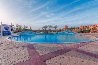 Hotel Sol y Mar Abu Dabbab - Ägypten - Marsa Alam & Quseir