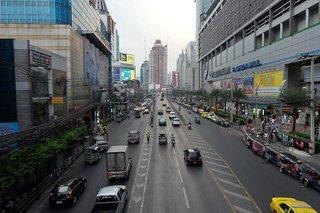 Hotel Intercontinental Bangkok - Thailand - Thailand: Bangkok & Umgebung