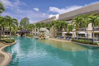 Hotel Centara Kata Resort - Kata Beach - Thailand
