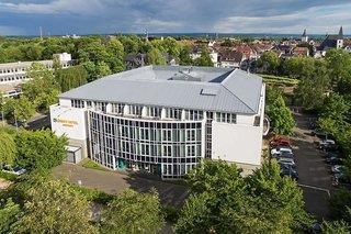 Hotel Welcome Lippstadt - Deutschland - Nordrhein-Westfalen