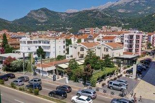 Hotel Admiral - Montenegro - Montenegro