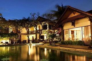 Hotel Puri Mesari - Indonesien - Indonesien: Bali