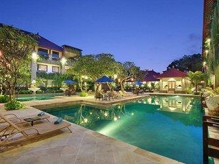 Hotel The Grand Bali - Indonesien - Indonesien: Bali
