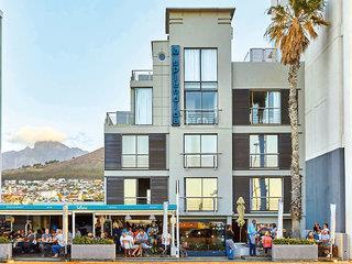 Hotel La Splendida - Südafrika - Südafrika: Western Cape (Kapstadt)