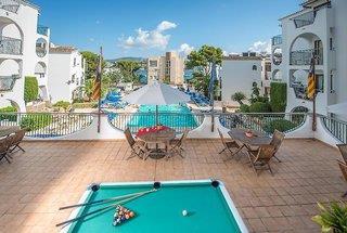 Hotel Surfing Playa - Spanien - Mallorca