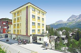 Hotel Asora - Arosa - Schweiz