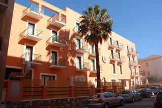 Hotel Barcellona - Italien - Sardinien