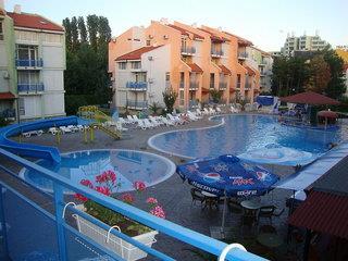 Hotel Elite Apartments - Bulgarien - Bulgarien: Sonnenstrand / Burgas / Nessebar