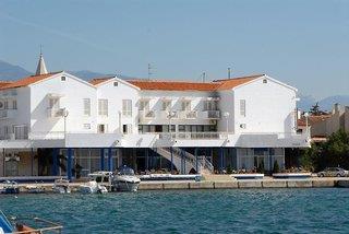 Hotel Loza - Kroatien - Kroatische Inseln