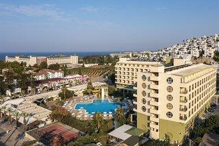 Hotel Hedef Rose Garden - Türkei - Side & Alanya